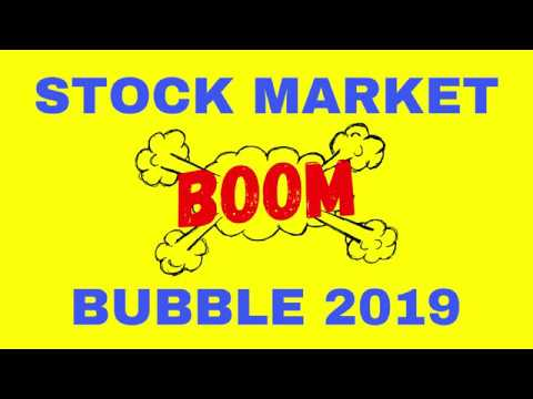 Stock market analysis – Stock Market Sell off, Did The Fed Pop The Bubble?