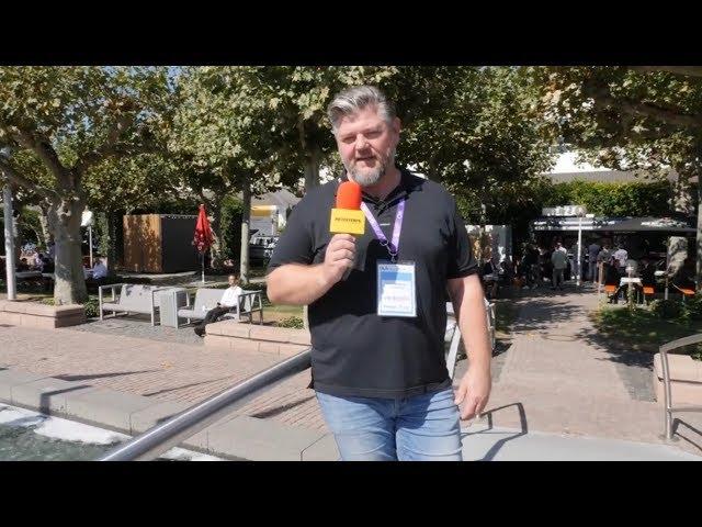 IAA 2019 - Frankfurt Motorshow