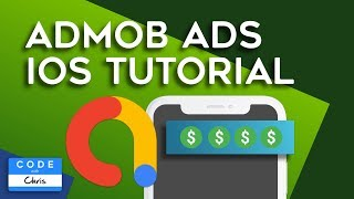 adMob Ads Tutorial for iOS (2020)