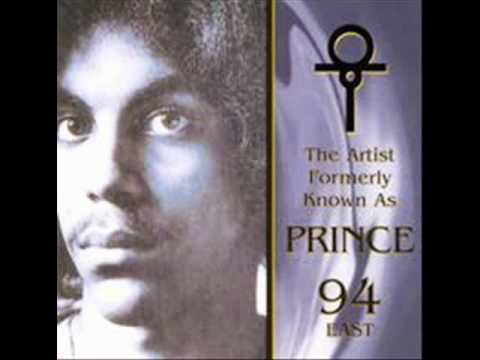 94 East The Artist Formerly Known as Prince: Games