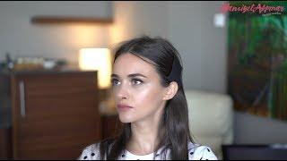 Hande Soral İle Eyelinerlı Makyaj | Hamiyet Akpınar thumbnail