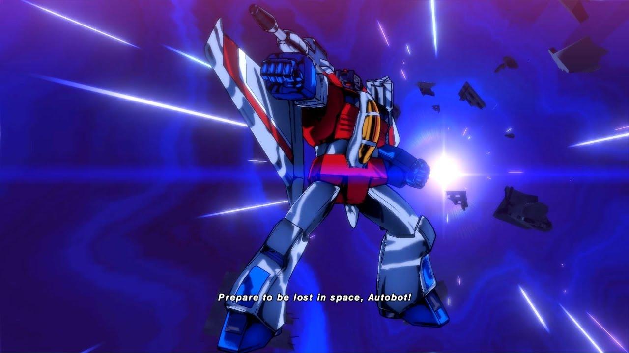 Transformers: Devastation / Characters - TV Tropes