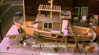 Ghost dog: boat scene - escena del barco