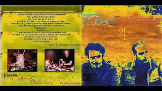 Kruder & Dorfmeister DJ-Kicks 4: Unofficial Release of True (K&D Rarities)
