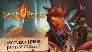 DARKSTONE - Android / iOS RPG Game Trailer