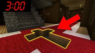 Do NOT Enter The Woodland Mansion at 3:00 AM!!!