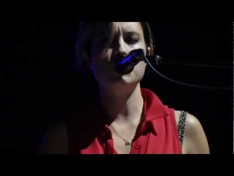 Missy Higgins - Warm Whispers [HD]