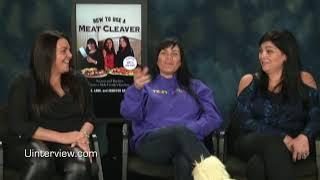 Jennifer Graziano On 'MobWives,' Cooking