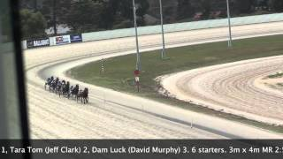 Ballarat and District Trotting Club trials    Sunday, July 22   3