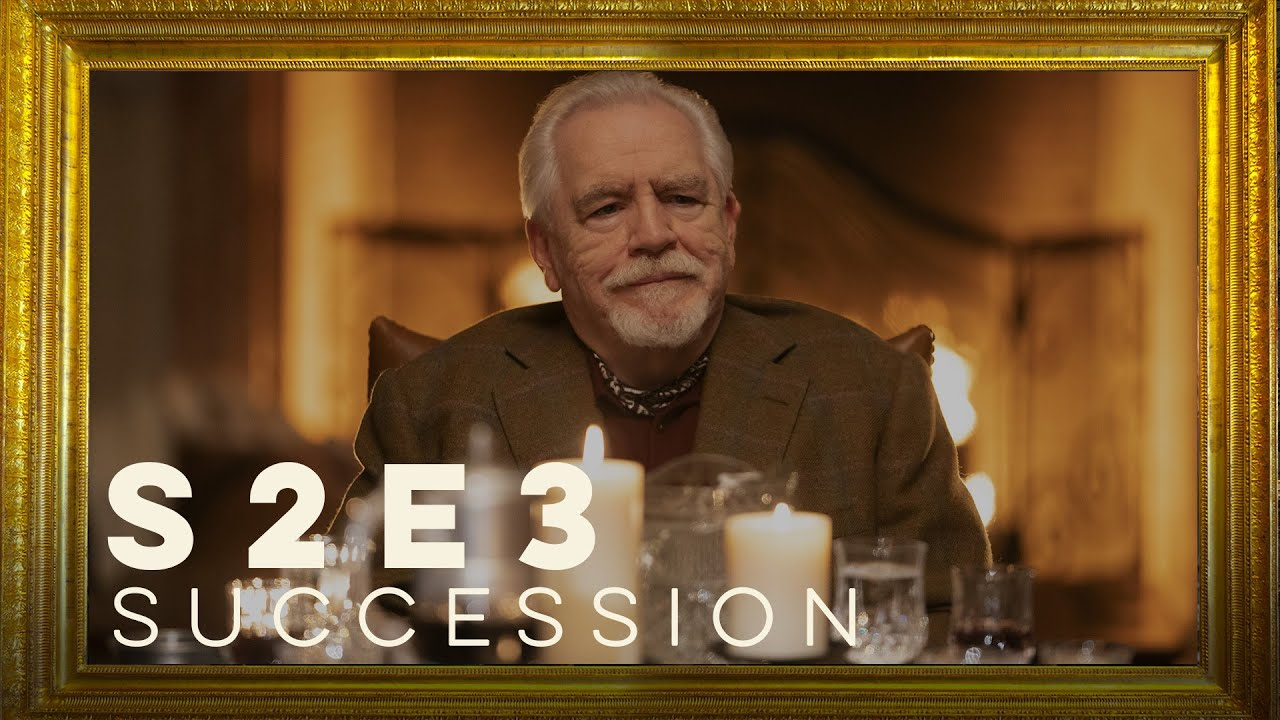 Boars on the Floor: Breaking Down Episode 3 of 'Succession