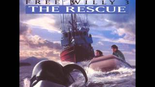 Free Willy 3 The Rescue   A New Familly