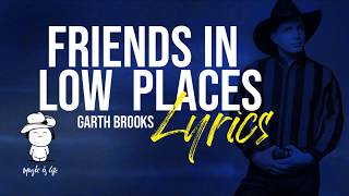 Friends in low places lyrics by garth brooksdon't forget to like, comment, and share!for request: comment the song title below :)----------------------------...