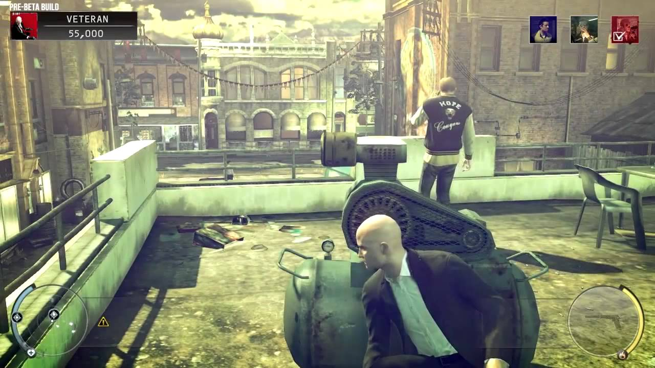 hitman absolution free download pc