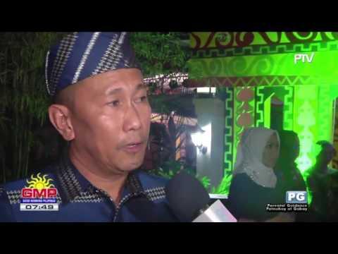 ATBP: Inaul Festival sa Maguindanao