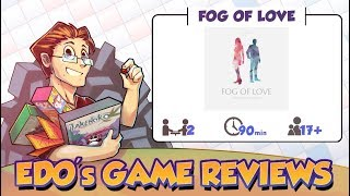 edos fog of love review