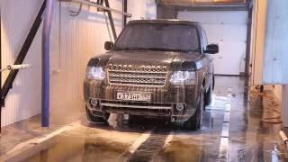 Сервис Land Rover в центре Москвы. Мойка бесплатно.(, 2014-10-05T11:28:17.000Z)