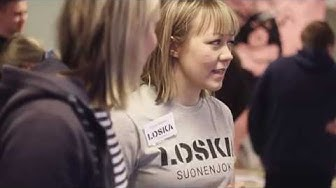 LOSKA Suonenjoki 8.11.2019 #FutureSavo