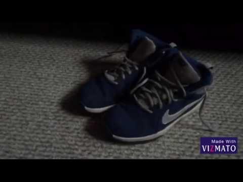 4098394ef4ea Nike team hustle d6 Review. - YouTube
