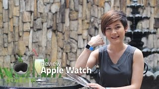 Apple Watch - Review Indonesia(, 2015-08-08T03:38:51.000Z)