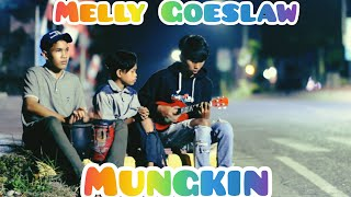 Melly Goeslaw - Mungkin