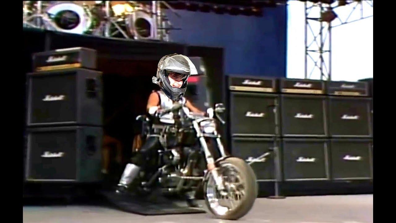 Motorrad fahren Lustig & Gefährlich 22 (Epische Folge