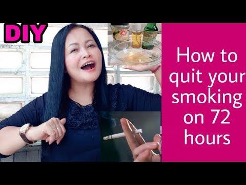 cara-berhenti-merokok-dalam-3-hari  how-to-quit-smoking-only-72-hours