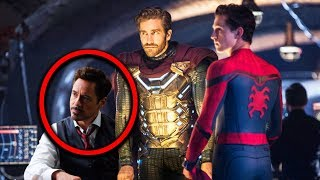 How Spider-Man: Far From Home Will Keep The MCU Alive