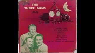 Three Suns Play - It's Dawn Again - 1940s Jazz Lounge Music
