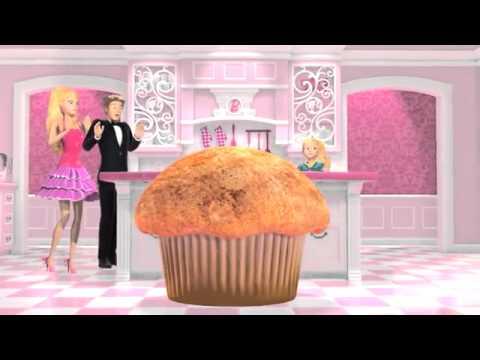 Barbie™ Life in the Dreamhouse - Rhapsody in Buttercream