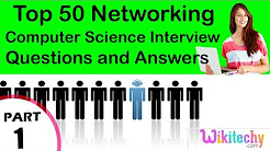 questions and answers on networking