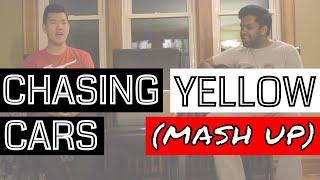 Snow Patrol/Coldplay - Chasing Cars/Yellow (Mashup)