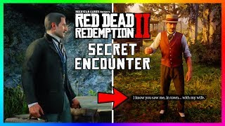 [SOLVED!] What Happens To Josiah Trelawny When He Leaves The Gang In Red Dead Redemption 2? (RDR2)
