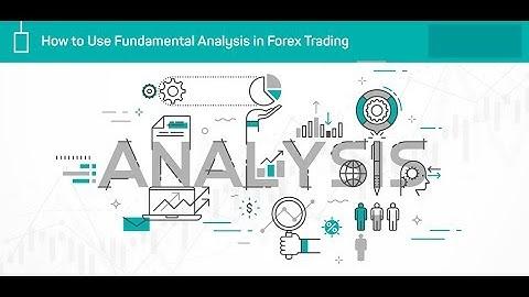 Forex fundamental analysis pdf download