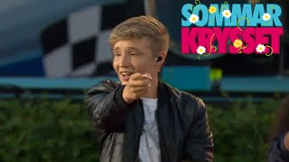Isac Elliot - Baby 1 / New Way Home - Sommarkrysset (TV4)