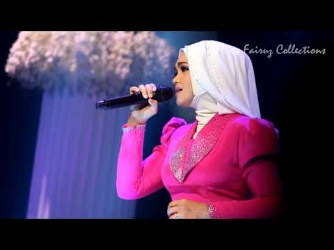 Siti Nurhaliza- Purnama Merindu & Nian Di Hati (Where The Heart Is)