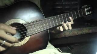8 vạn 6 ngàn 400 lần nhớ em guitarfingerstyle by Gtp CuBom