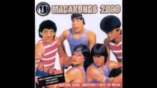 Macakongs 2099 - Doidistrol