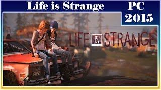 Life is Strange - Трейлер прохождения