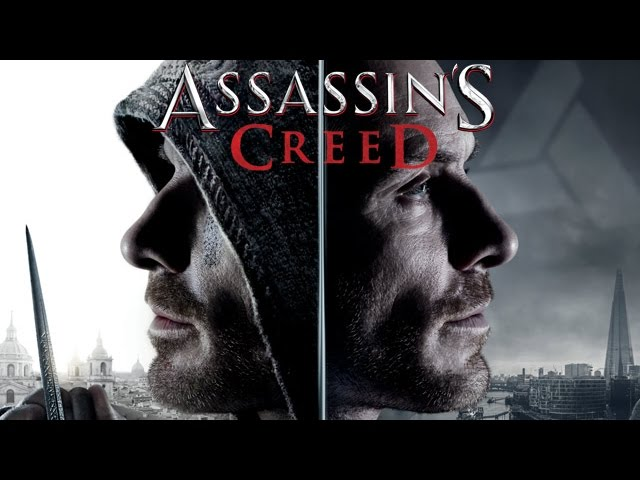 Assassin's Creed - Bande annonce #2 [Officielle] VOST HD