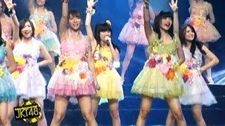 Konser Perkenalkan Kami JKT48 Part 1 Full Segment TRANS7 13 07 07