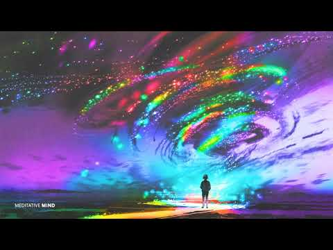 285Hz 》COSMIC TIBETAN FLUTE MUSIC 》Helps In Healing Tissues, Wounds, Cuts Faster