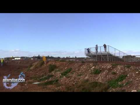 #3 Motocross - Start + Jumps,  January 16th 2011