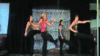 heather rounds hickory chic dance choreography g6 by far east movement