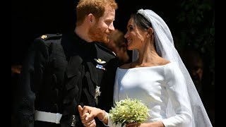 Red Pill Talks About The Harry and Meghan's royal wedding Celebration
