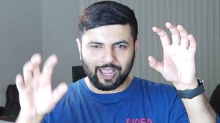 Pakistani Reacts to T-Series VS PewdiePie | DISS TRACK