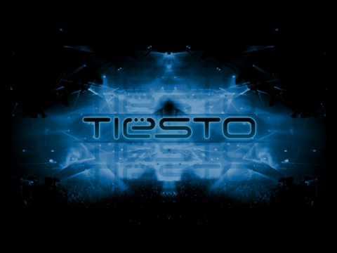DJ Tiesto- Forbidden Paradise