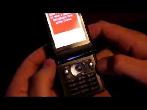 How to unlock Sony Ericsson Aino U10i using sim-unlock.net