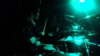 D Hysteriaドラム動画