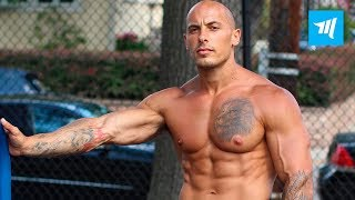 Super Explosive Workouts - BROOKLYN TANK | Muscle Madness