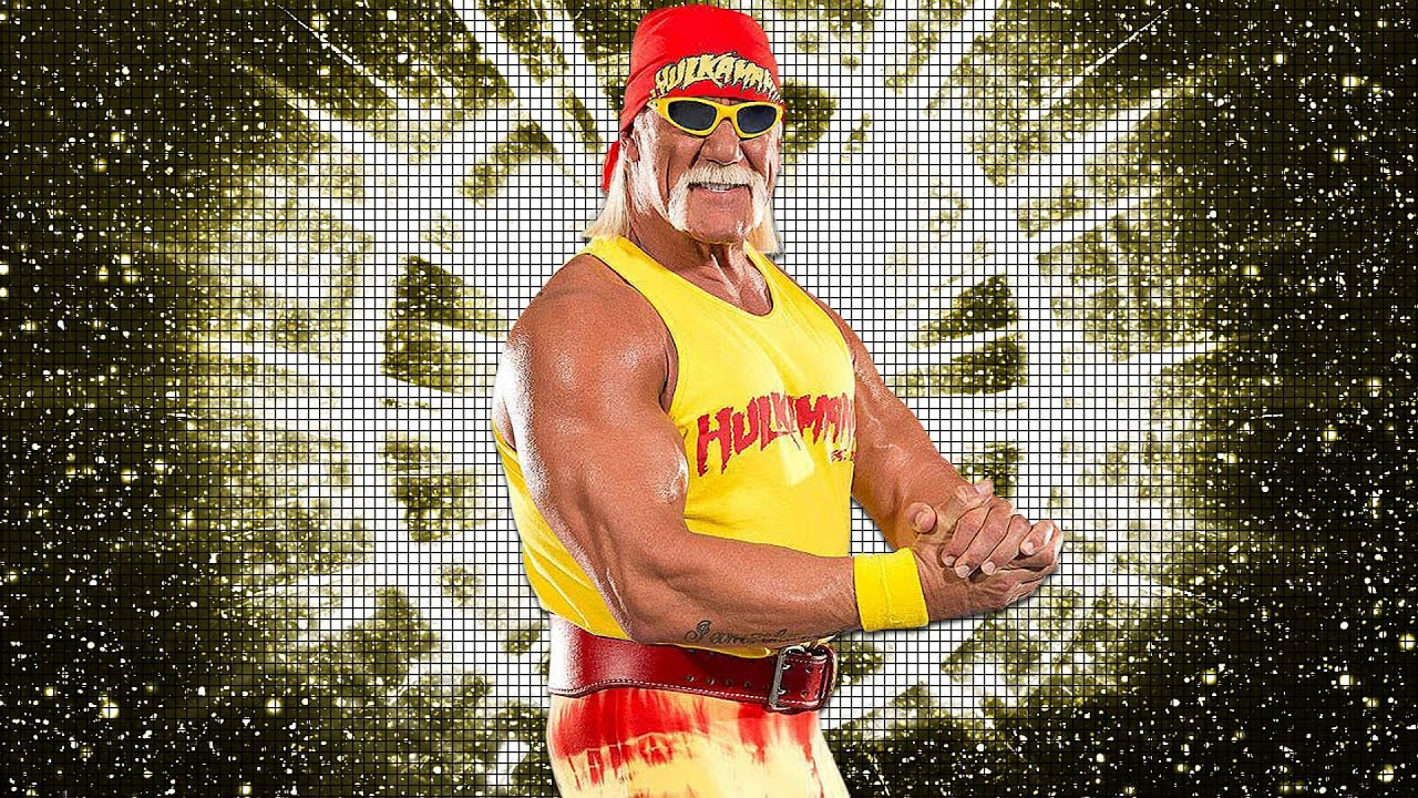 Hulk hogan tights-2453